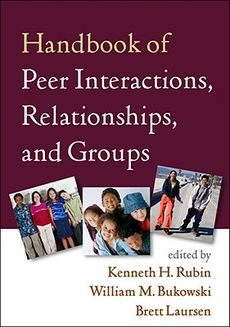 peer relationships The increased vulnerability and emotional closeness of adolescent peer relationships require more trust thus, there is a greater commitment and allegiance to their peer group increased group cohesion also serves to create a sense of interpersonal safety and protection.