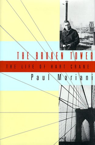 the broken tower by hart crane essay Harold hart crane - poems - publication date:  the broken tower, one of his last published poems,  essays originated as encouraging epistles:.