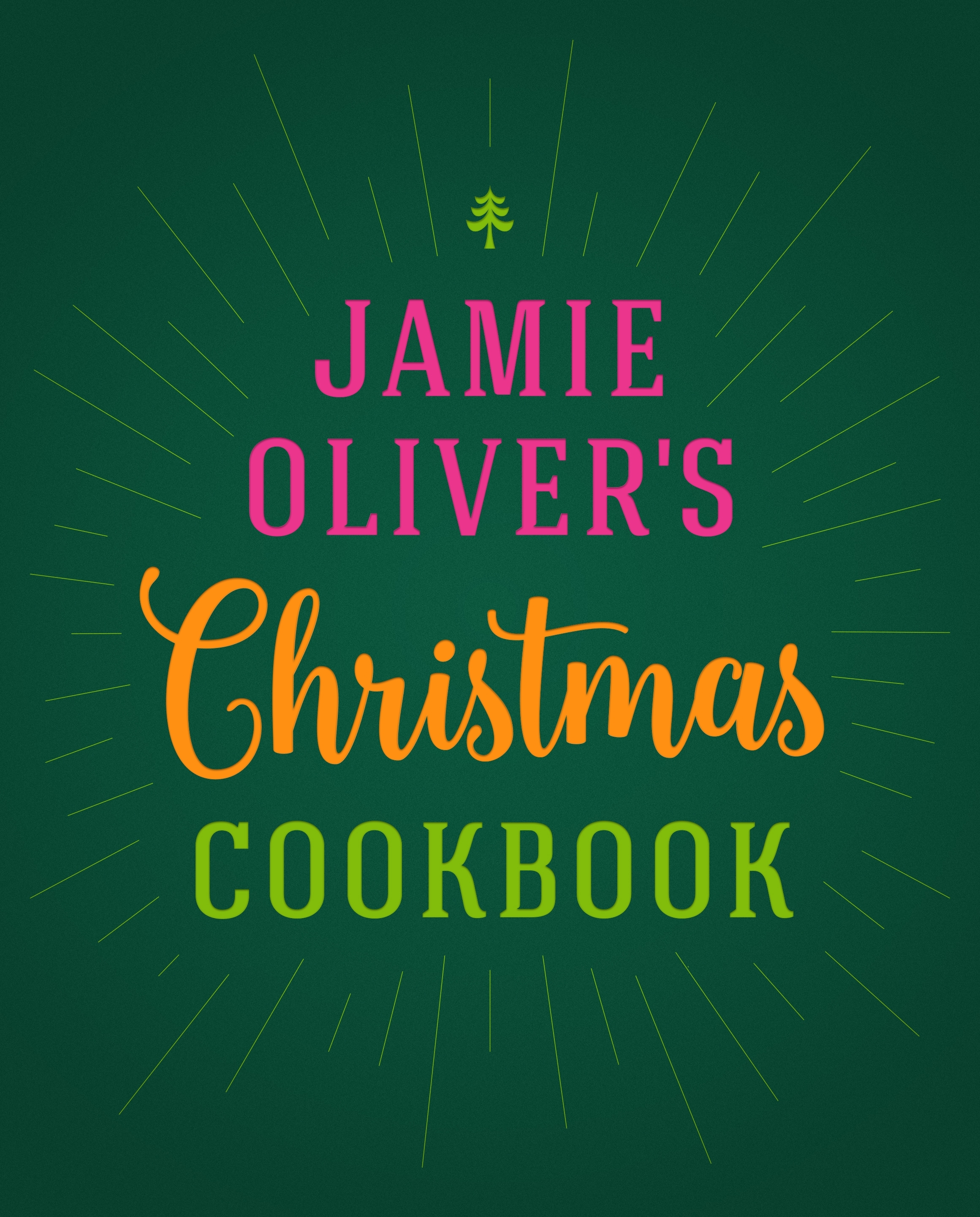 Jamie's Christmas Cookbook