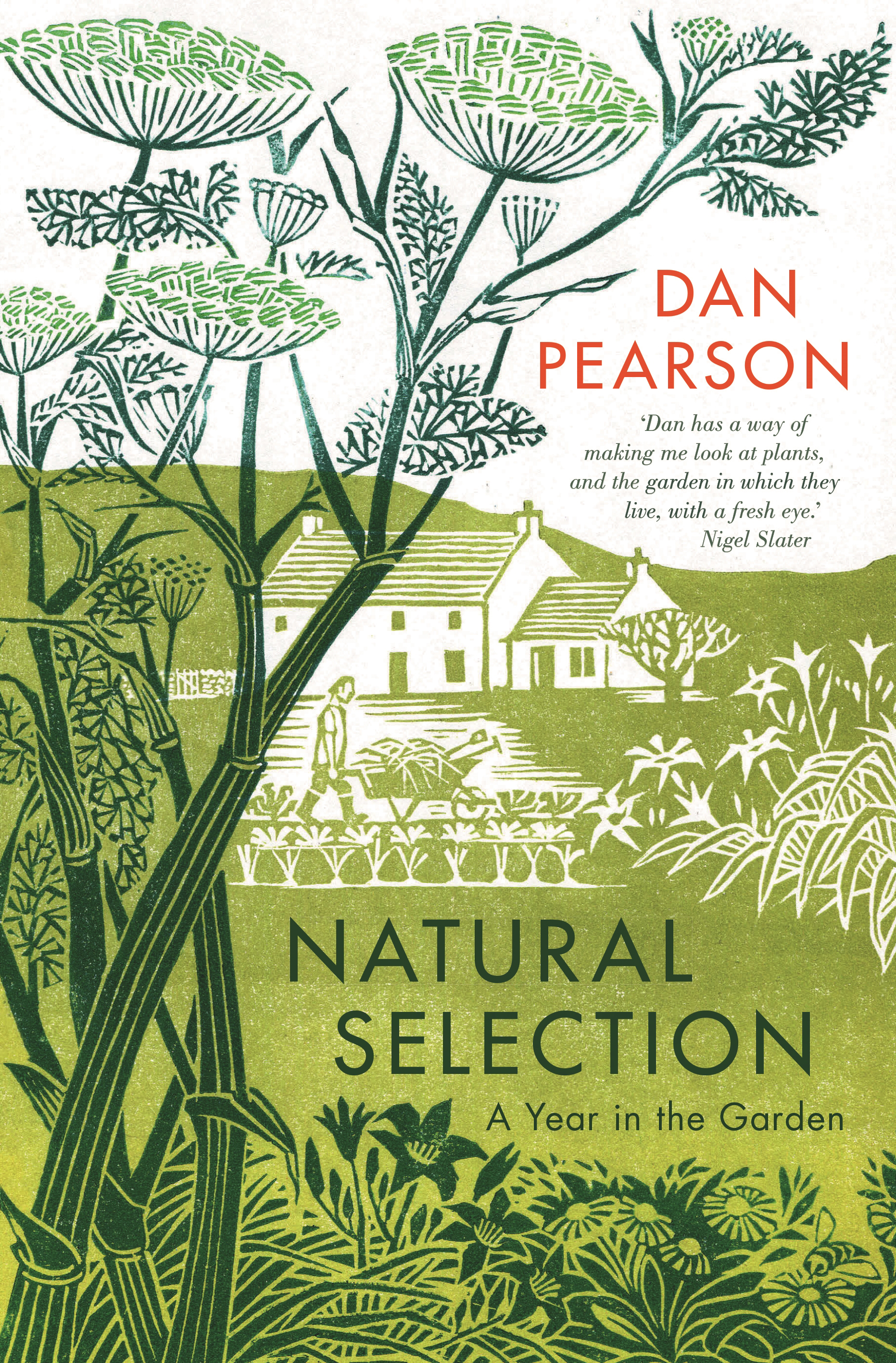 Natural Selection by Dan Pearson, ISBN: 9781783351176