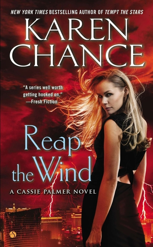 Reap the Wind