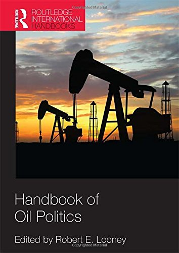 Handbook of Oil Politics