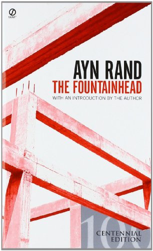 The Fountainhead (Signet)