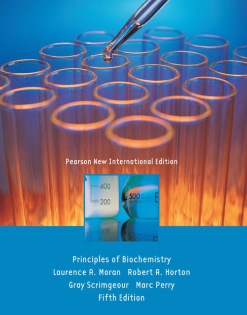 Principles of Biochemistry: Pearson New International Edition by Laurence A Moran, ISBN: 9781292021744