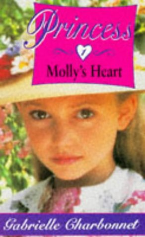 Princess: No. 1: Molly's Heart (Hippo fantasy)