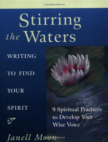 Cover Art for Stirring the Waters, ISBN: 9781582900117