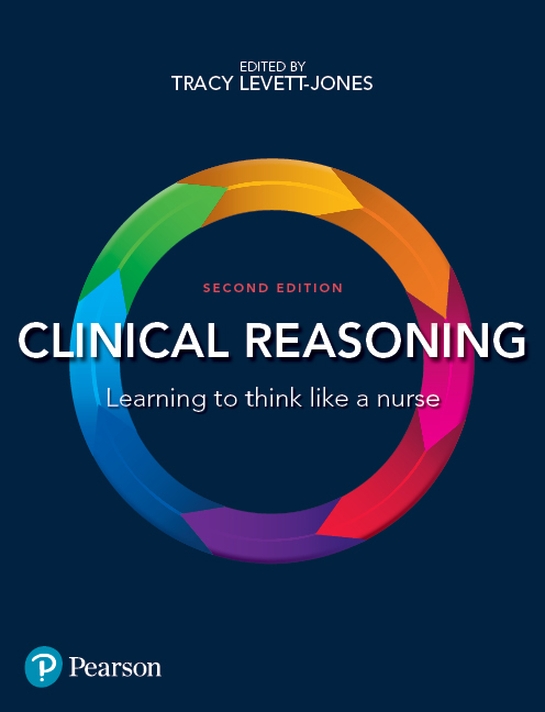 Clinical Reasoning Book