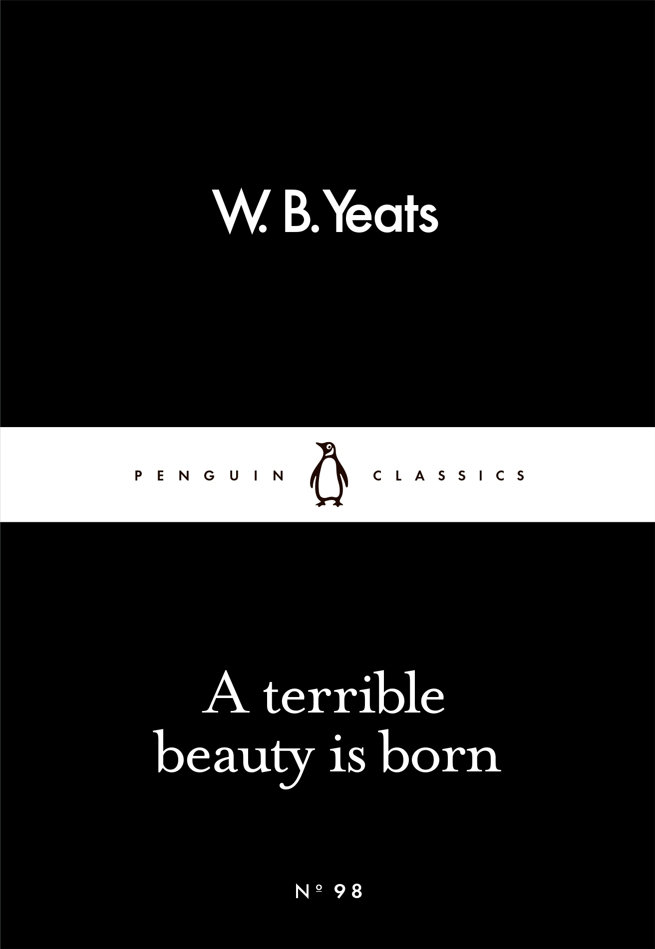 a terrible beauty is born On a terrible beauty is born by francis duggan the seemingly immortal words of yeats poem a terrible beauty is born the classic poetry anthologies of the english speaking world does adorn when he.
