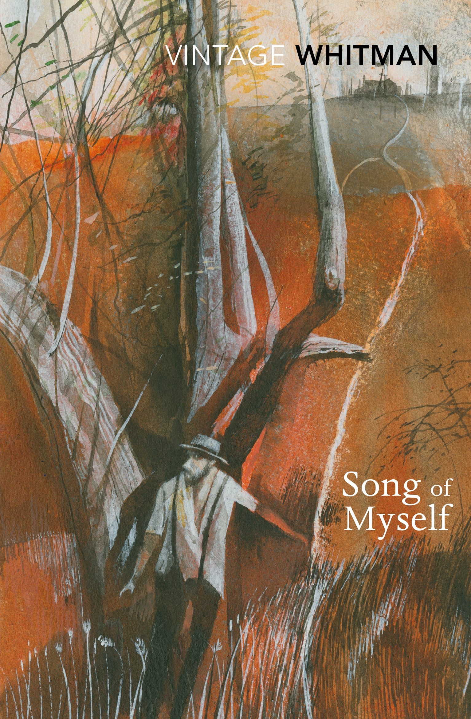 a literary analysis of song of myself by walt whitman Song of myself is a poem by walt whitman's this poem presents a continual stream of human consciousness, where he attempts to analyze death as natural and transformative process, which ought to occur to everybody.