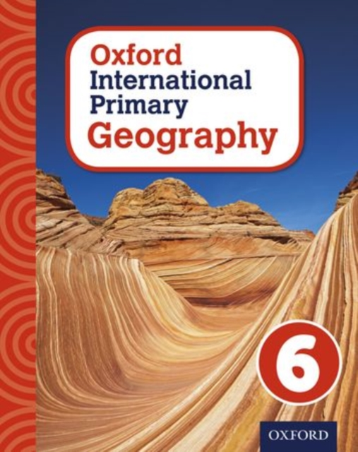 Oxford International Primary Geography: Student Book 6 by Terry Jennings, ISBN: 9780198310082