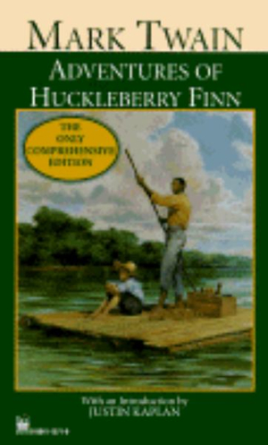 characterization in adventures of huckleberry finn by mark twain The adventures of huckleberry finn : critical controversies by twain, mark and a great selection of similar used, new and collectible books available now.