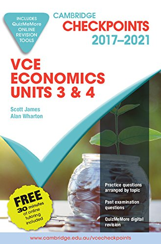 best phone for me quiz 2020 Booko: Comparing prices for Cambridge Checkpoints VCE Economics