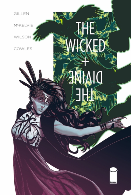The Wicked & The Divine Volume 6