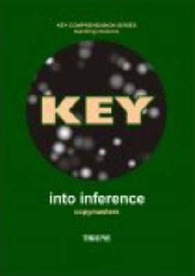 Key into Inference. Copymasters