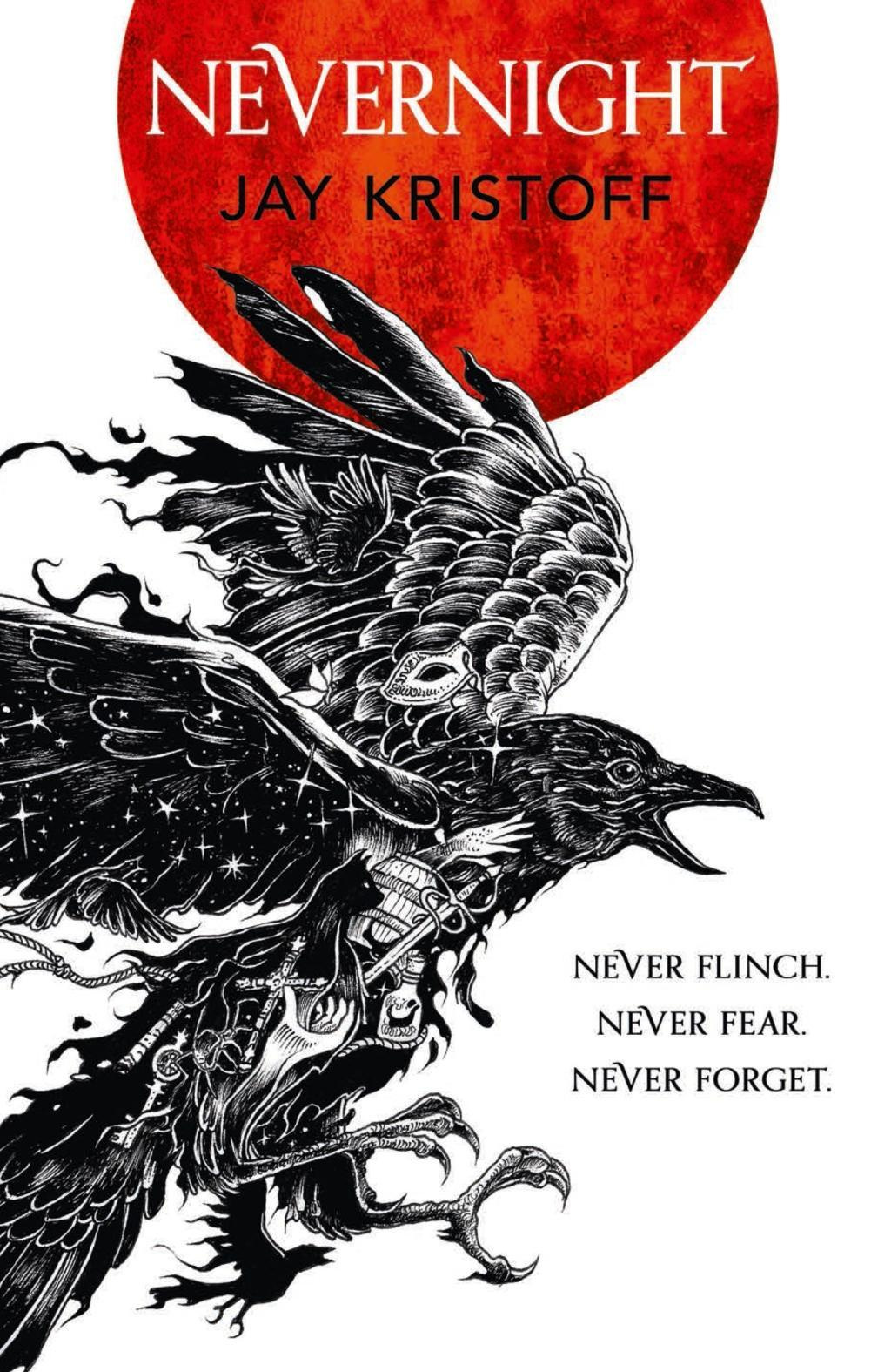 Nevernight Pb