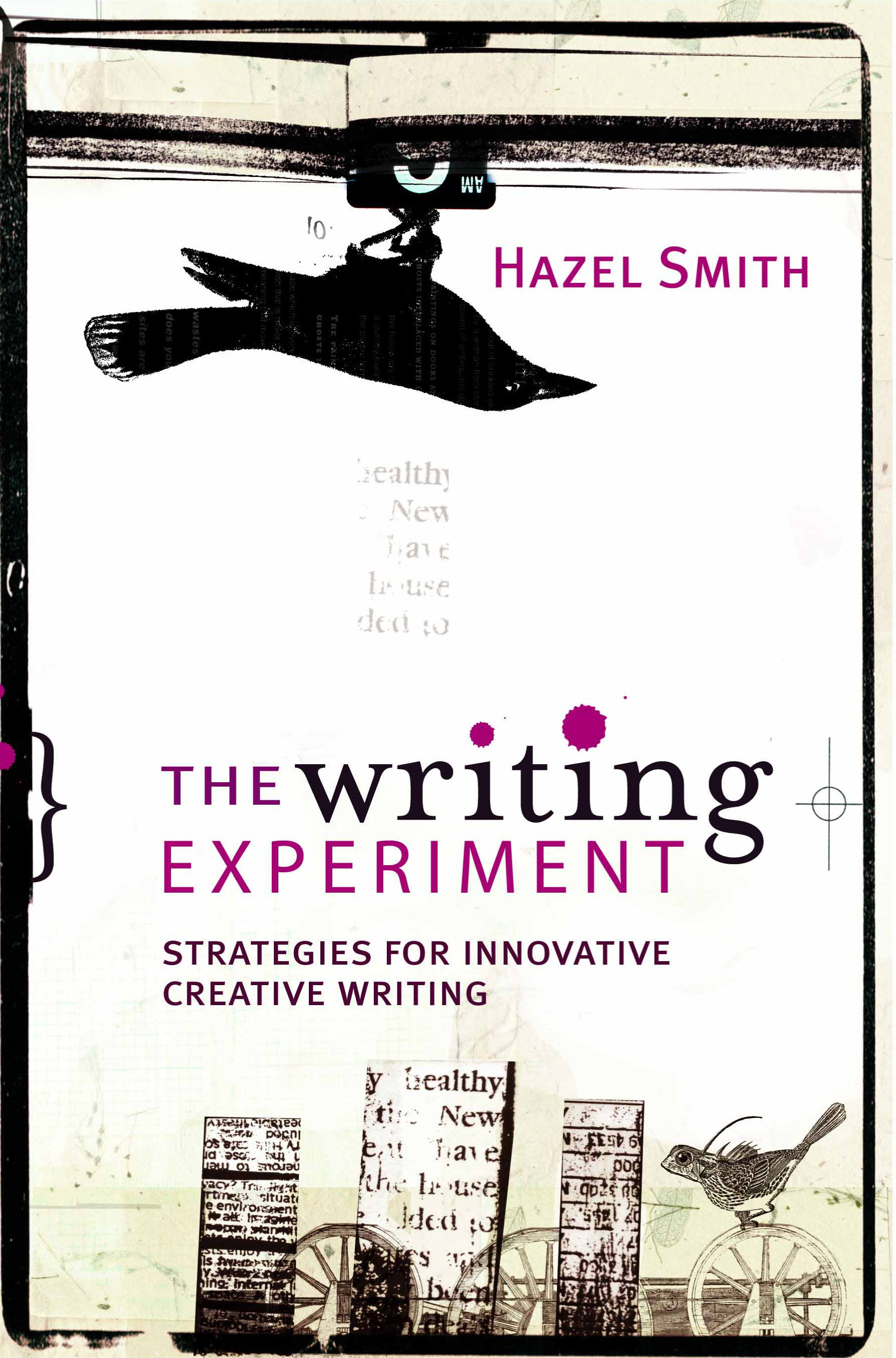 The Writing Experiment by Hazel Smith, ISBN: 9781741140156