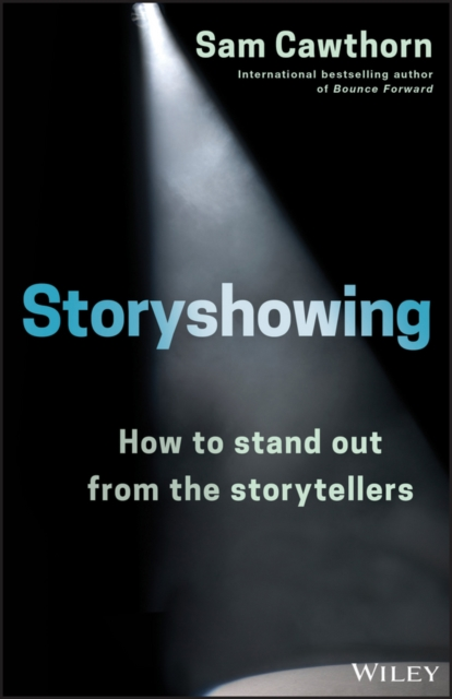 StoryshowingHow to Stand Out from the Storytellers