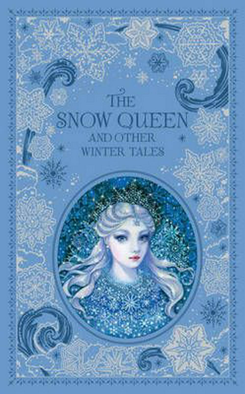 The Snow Queen and Other Winter TalesBarnes & Noble Leatherbound Classic Collection by Various, ISBN: 9781435160699