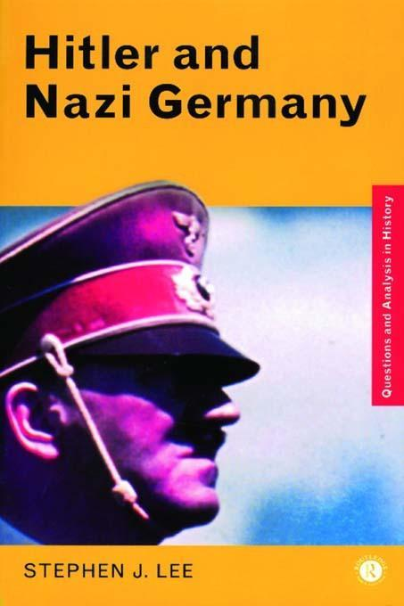 an analysis of hitlers life story Adolf hitler (20 april 1889 -30 april 1945) was an austrian-born german politician and the leader of the nazi party hitler was chancellor of germany from 1933 to 1945 and dictator of nazi germany from 1934 to 1945.