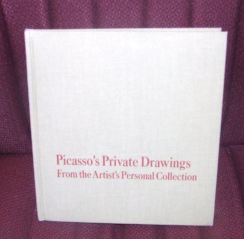Picasso's Private Drawings