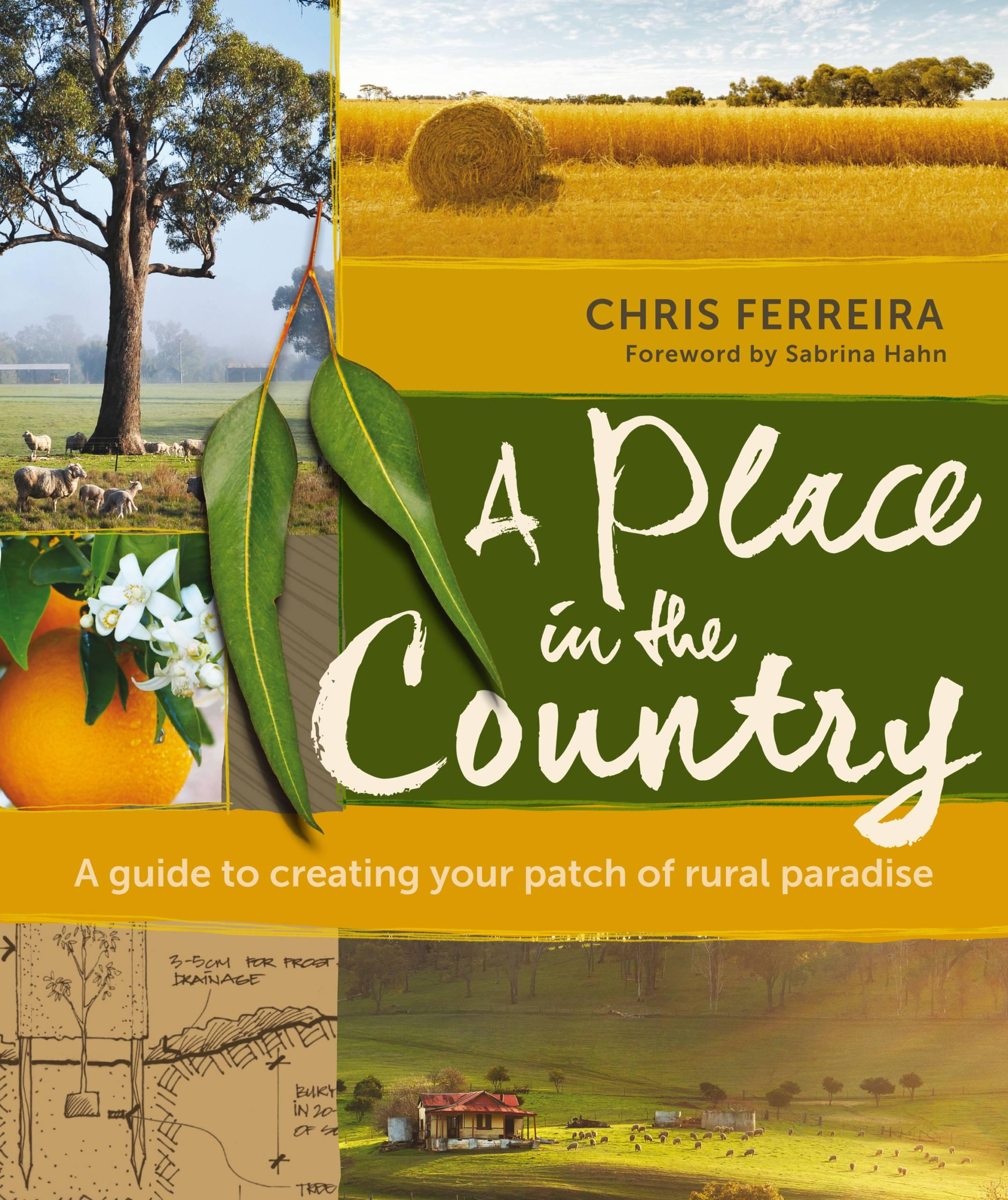 Place in the CountryA Guide to Creating your Patch of Rural Paradise A