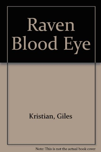 Raven Blood Eye