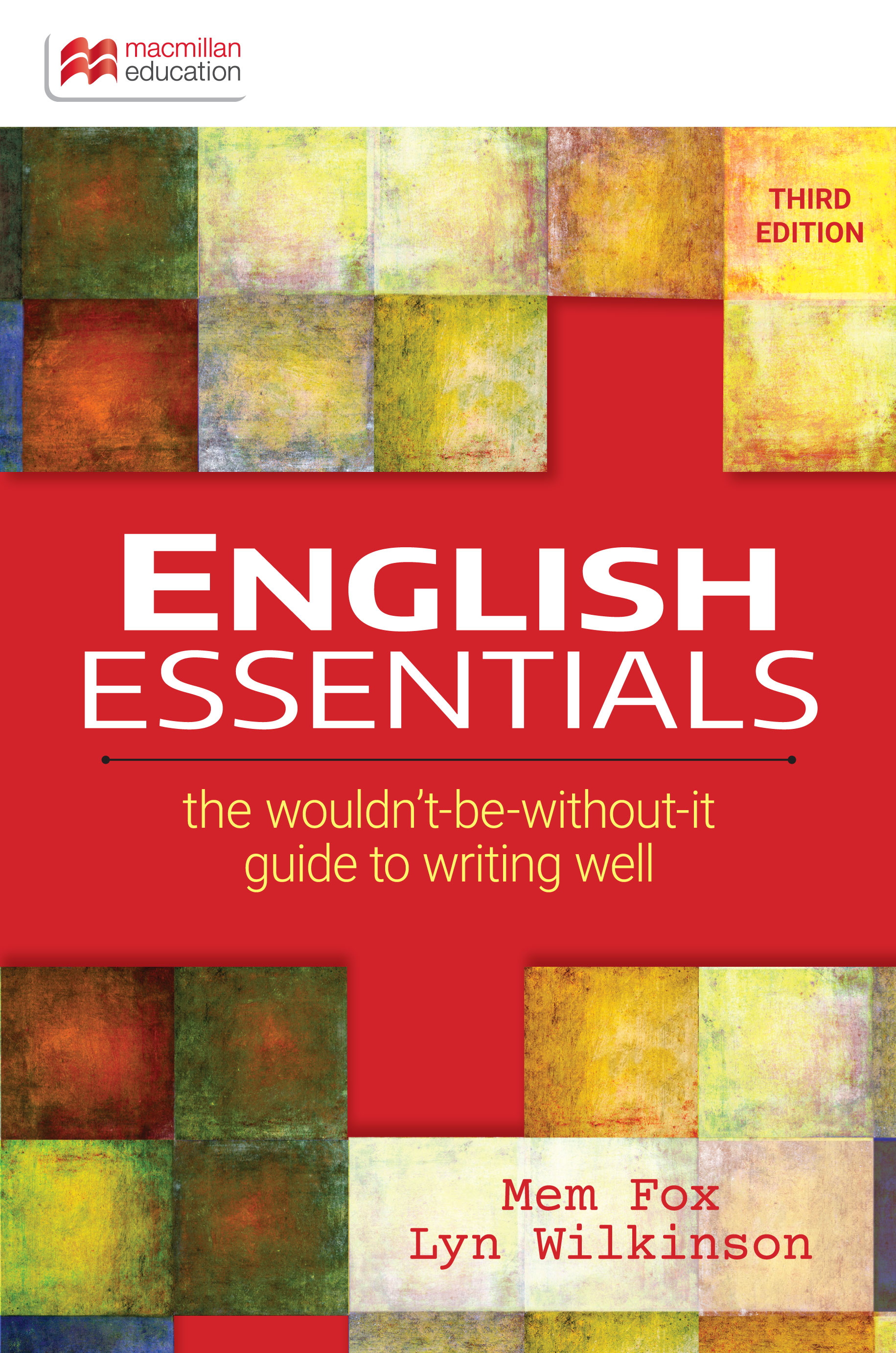 English Essentials 3e