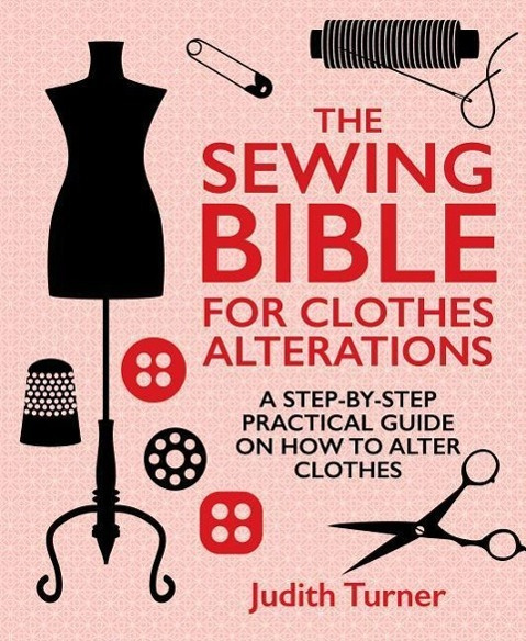 Sewing Bible
