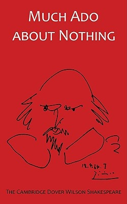 compare much ado about nothing to