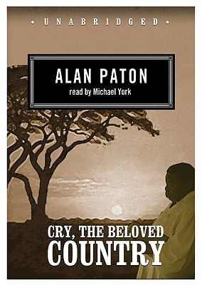 "alan paton cry the beloved country In alan paton's cry, the beloved country the statesman, the poet and the novelist meet in a unique harmony"" cry, the beloved country is the deeply moving story of the zulu pastor stephen kumalo and his son, absalom, set against the background of a land and a people riven by racial injustice."