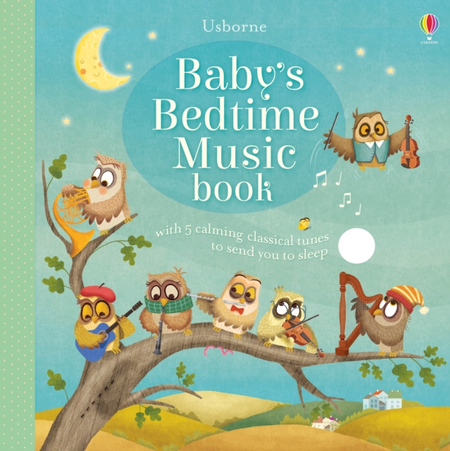 Baby's Bedtime Music BookMusical Books