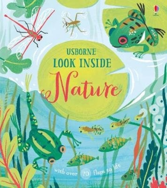 Look Inside NatureLook Inside Board Books