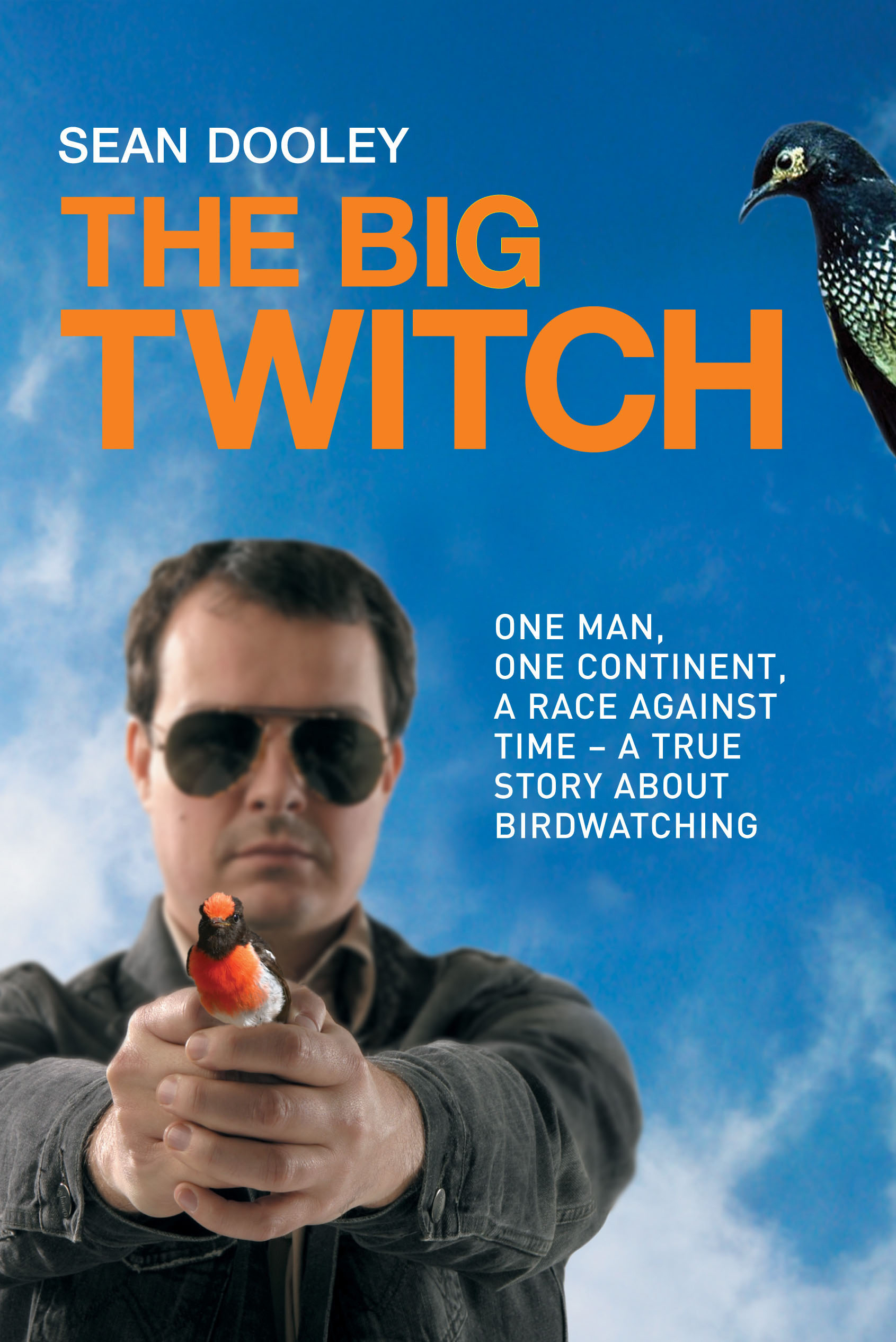 The Big Twitch by Sean Dooley, ISBN: 9781741145281