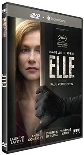 Elle [DVD + Copie digitale]