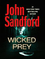 Wicked Prey [Large Print]