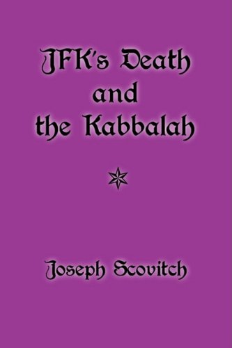 JFK's Death and the Kabbalah