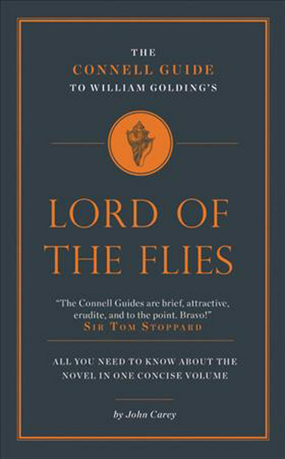an analysis of william goldings adventure novel the lord of the flies