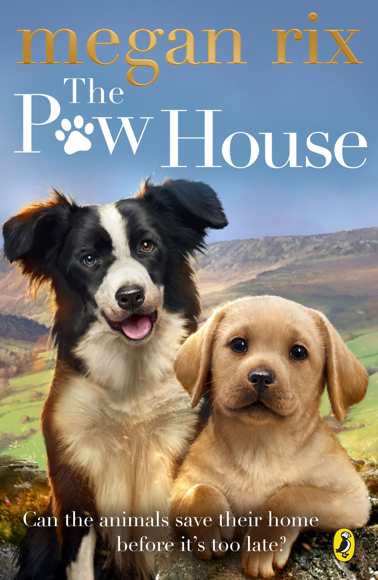 Paw House The