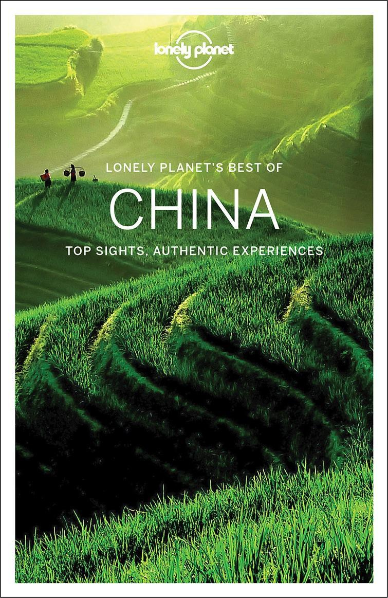Lonely Planet Best of ChinaTravel Guide
