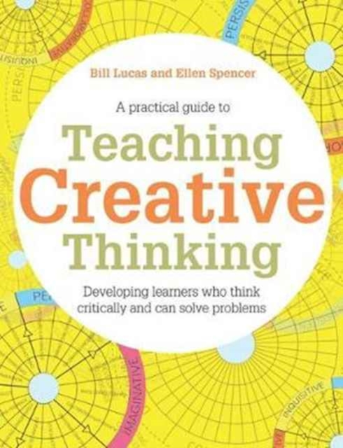 Teaching Creative ThinkingDeveloping learners who generate ideas and can ...