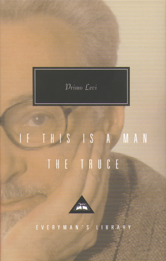 if this is a man Primo levi's book 'if this is a man' is a novel about a german concentration camp, one among many novels on the same subject however, this book is exceptional as levi never 'raises his voice, complains, or attributes blame.