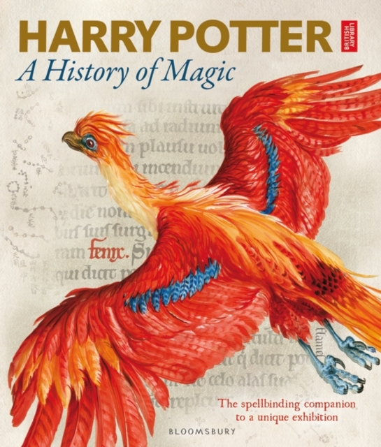 Harry Potter - A History of Magic by BLOOMSBURY CHILDREN, ISBN: 9781408890769
