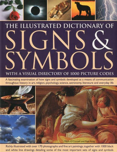 Booko Comparing Prices For Illustrated Dictionary Of Signs And Symbols
