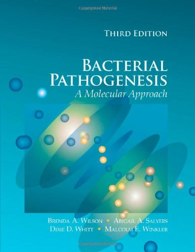 Bacterial Systematics