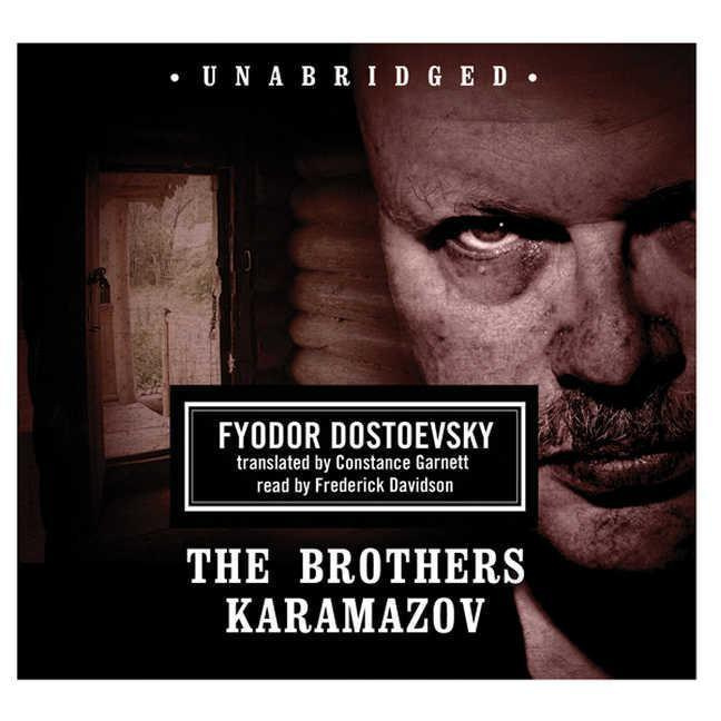 character analysis of dostoevskys brothers karamazov The brothers karamazov is a family tragedy centered around a father and his sons fyodor, the eldest karamazov, has three sons: dmitri, ivan, and alyosha ivan and alyosha have the same mother, but dmitri, the oldest, has a different mother fyodor is a greedy landowner, a bawdy lecher, and a.