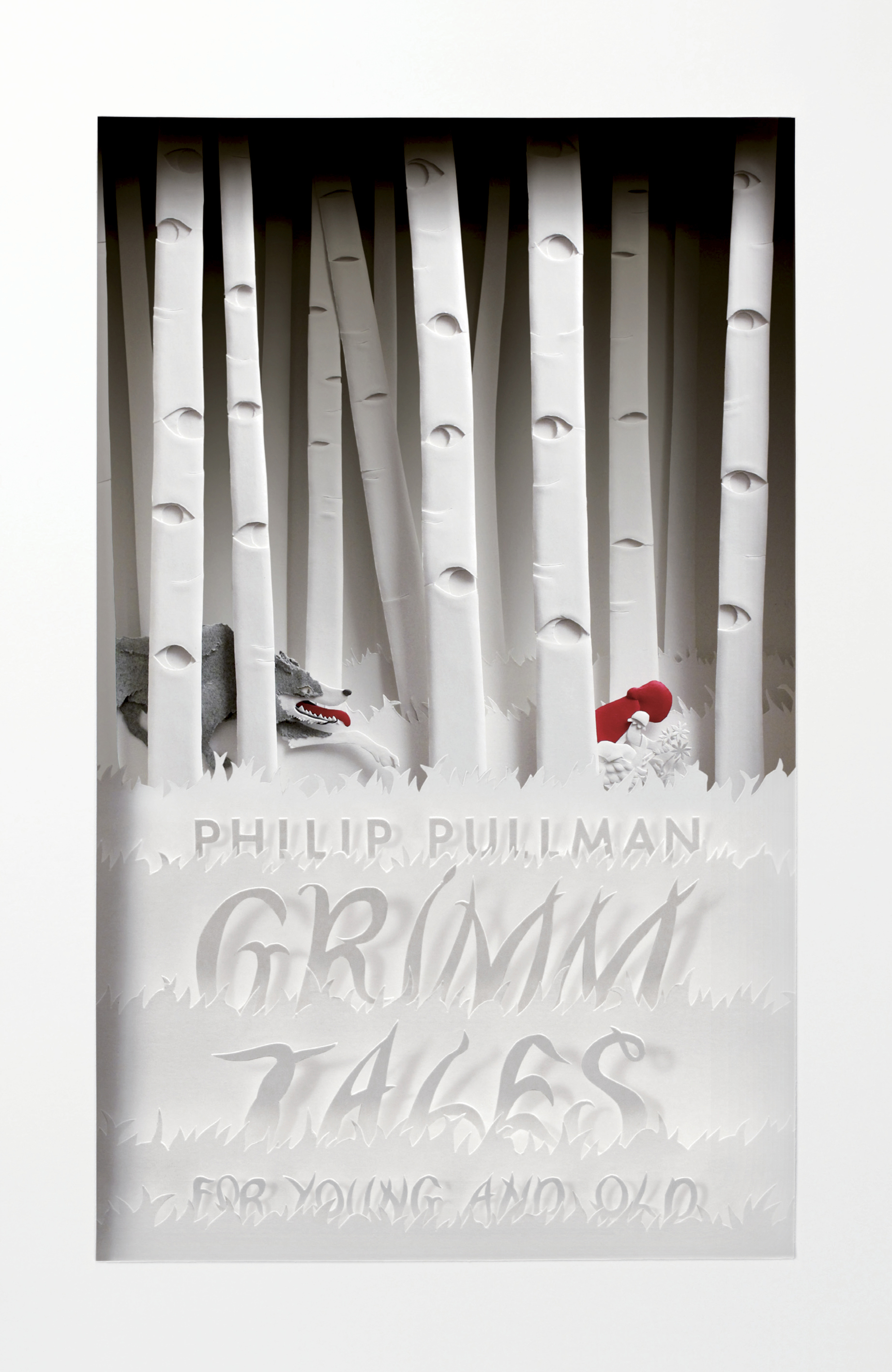 Grimm Tales by Philip Pullman, ISBN: 9780718197933