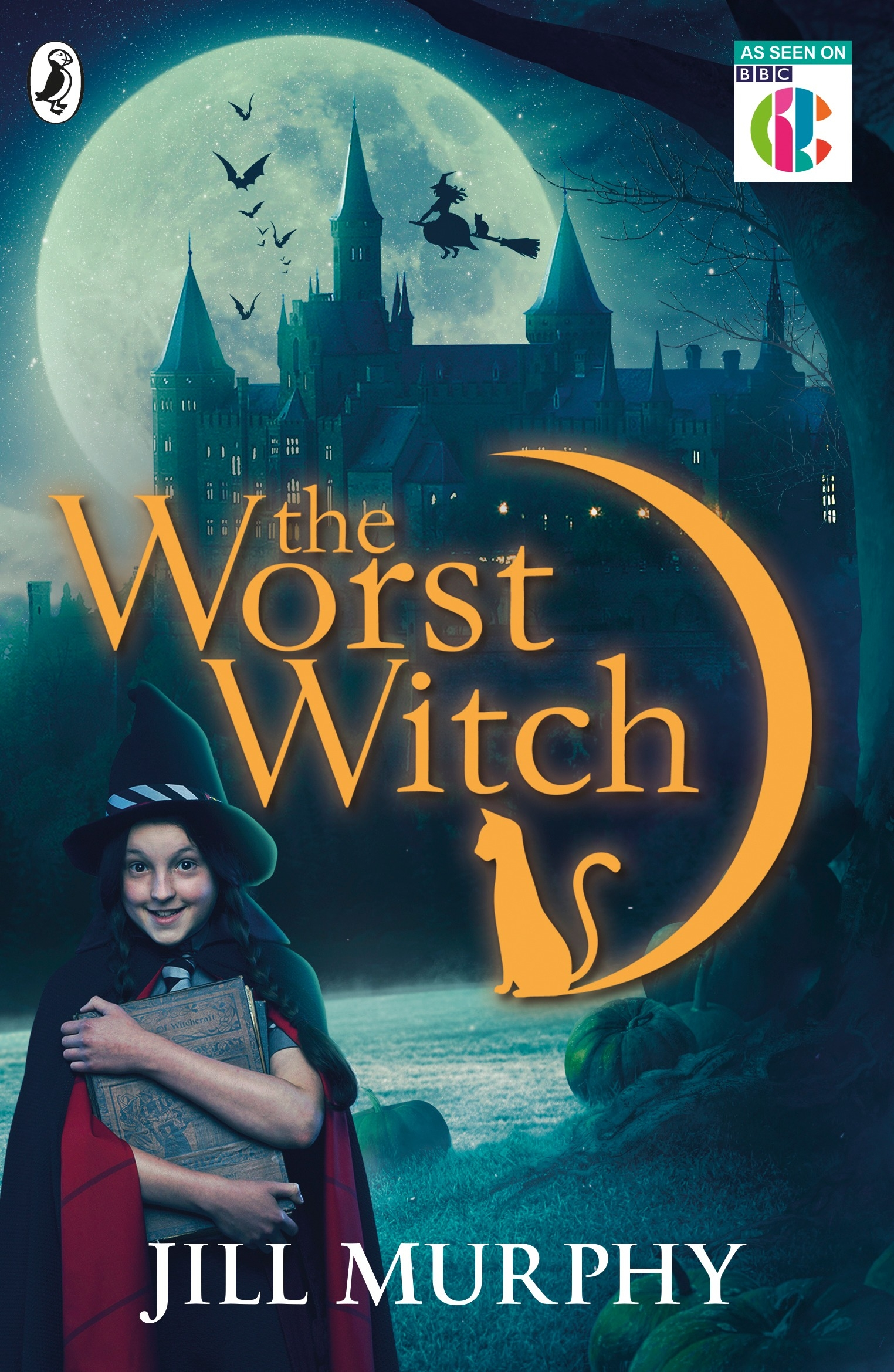 Worst Witch (Tv Tie-In) The