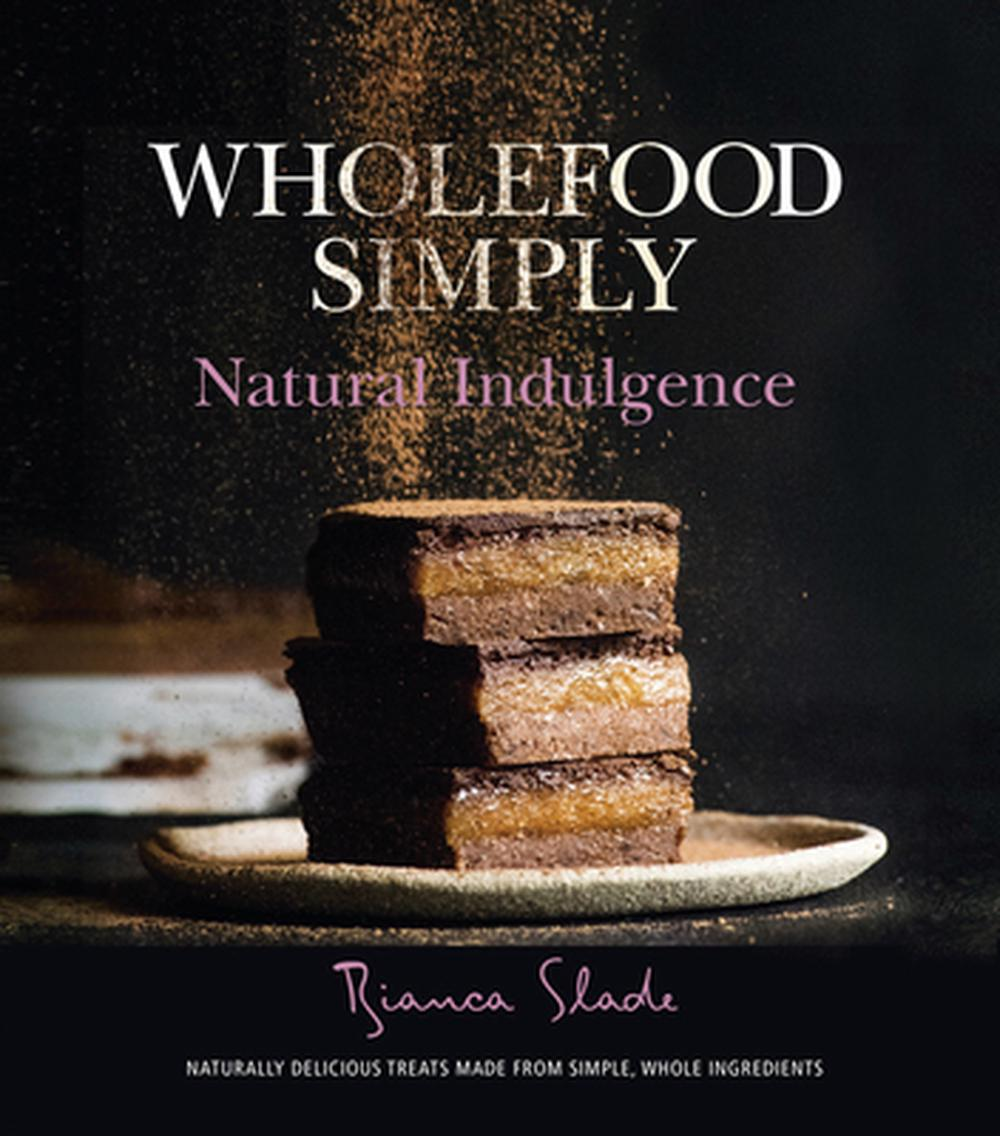 Wholefood SimplyNatural Indulgence
