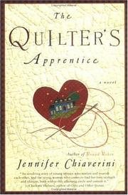 Quilter's Apprentice, the 6 Copy Counter Display