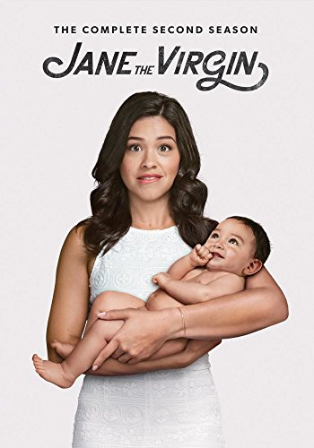 Jane the Virgin, Season 2 (5 Discs)
